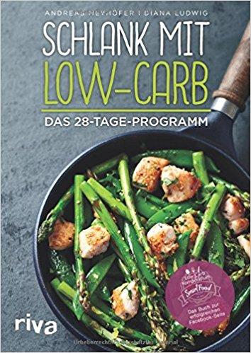 Low-Carb Schlank Bestseller