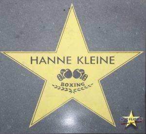 Star of Fame Zur Ritze